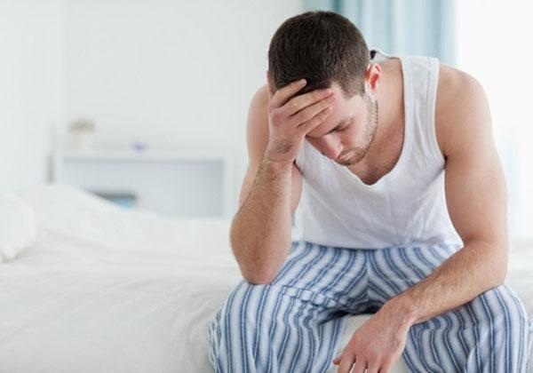 viêm bao quy đầu ở nam giới